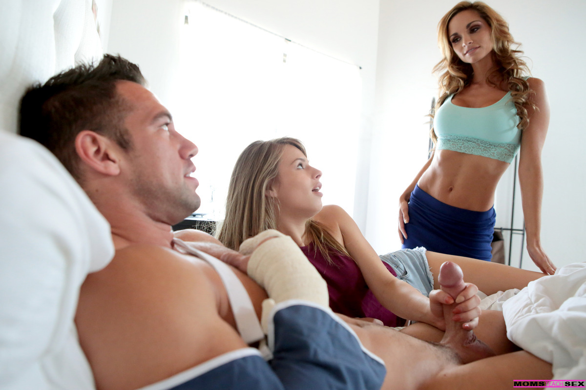 Brother friends hard gangbang hd some